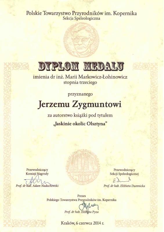 JZ-medal